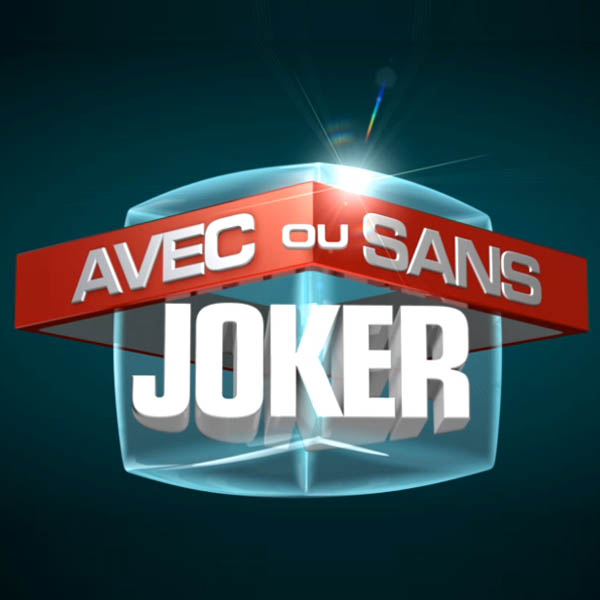 Avec ou sans joker